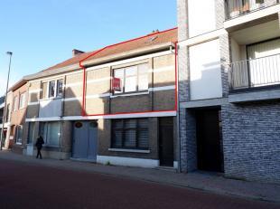 Onmiddellijk beschikbaar - te bezichtigen via online bezoekaanvraag op www.rzk.be.<br /> <br /> Appartement, 76 m², verdiep 1 en 2, met op verdie