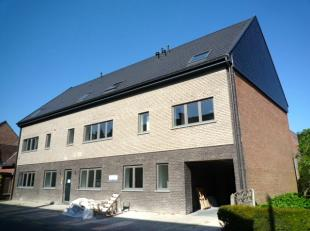 Appartement à louer                     à 3190 Boortmeerbeek
