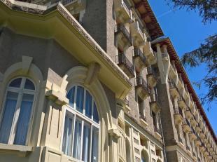ANTWERPEN: Gebouw met 9 grote ingerichte top-appartementen (Ref. 18DM-AN1)<br />  Zéér goede ligging in het centrum van Antwerpen<br />