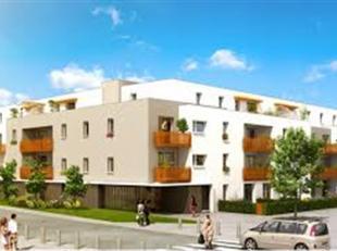 LIEGE (à 10km à l'est) : Terrain avec permis pour développer 55 appartements de résidence services (Ref. 18DP-FL