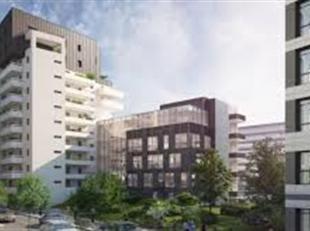 REGIO OOSTENDE (Centrum van GISTEL): Bouwkavel van 2.500m² (Ref. 17PA-GI)<br />  In het centrum van de stad, in de belangrijkste winkelstraat van