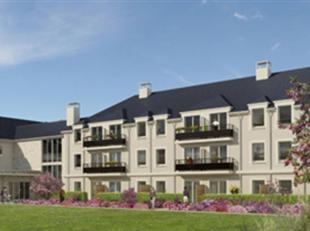 BRUSSEL (NOORD): Nieuw project van 14 appartementen en 4 woningen (Ref. 19DO-SC)<br />  14 appartementen aan de straatzijde + 4 woningen op het terrei