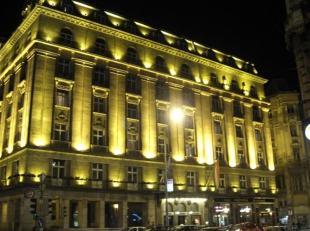 REGIO MARCHE-EN-FAMENNE (in het centrum van een stad): Zeer winstgevend hotel met 55 kamers (Ref. 17HE-MA2)<br />  Bezettingsgraad: 65%<br />  Prijs (