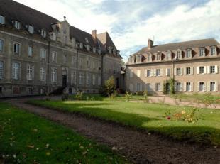 NORD EST D'ANVERS : Maison de repos (Ref. 17VE-AN)<br /> • Maison de repos de 40 lits à céder (murs et fonds) + grand