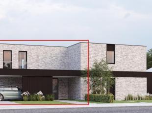 In Heusden aan de Holleweg ter hoogte van de nummers 34-40 rijzen er binnenkort vier stijlvolle eengezinswoningen met elk hun eigen charme.<br /> Woni