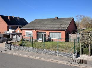 Deze uiterst ruime en goed onderhouden gezinswoning staat te koop in Sint-Lambrechts-Herk op een ideale afstand van alle benodigdheden. Een basisschoo