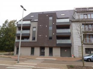 Gezellig instapklaar duplex appartement Nr. 7 - 3e verdieping midden. Bestaande uit hall, apart toilet, living met open keuken (kasten, dubbele inox a