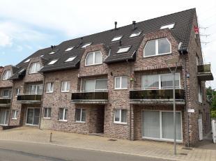 Appartement à louer                     à 3530 Houthalen