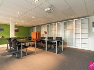 Op zoek naar kantoorruimtes te koop in Wilrijk nabij de A12, zoek niet verder! Vlot bereikbaar en centraal gelegen aan de A12 in Wilrijk, eveneen op 5