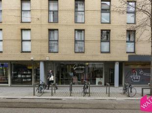 """Deze winkel is gelegen in het begin van de Nationalestraat, naast """"Proxy Delhaize"""" en """"De Client"""", dichtbij """"David Mayer"""", """"Munt"""", """"Marlies Dekkers"""","""