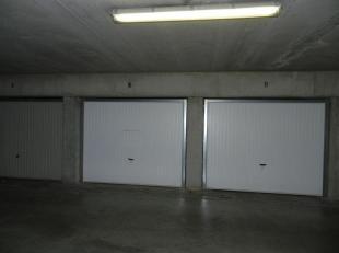 Ondergrondse garage te huur gelegen aan de Woutersplein te Hasselt.<br /> <br /> Het betreft een ondergrondse garage dat direct beschikbaar is. <br />
