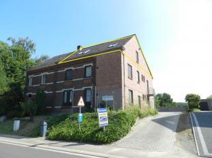 Hasselt: Mooi appartement gelegen in een rustige aangename buurt. <br /> <br /> Het betreft een volledig gemeubeld appartement voorzien van alle comfo