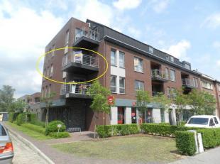 Hasselt: Uitstekend gelegen appartement met 2 slpks en terras.<br /> <br /> Het betreft een mooi appartement met 2 slaapkamers gelegen aan de Sint-Tr