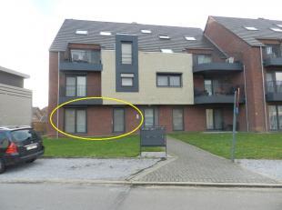 Beringen: Gelegen op een mooie locatie treft u dit knap gelijkvloers appartement met 2 slpks en privé tuin.<br /> <br /> Op wandelfstand van Be