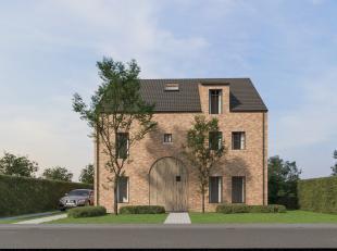 Residentie 'MEYLANDT' gelegen aan de Onze Lieve Vrouwstraat 16, Zolder.<br /> <br /> Het project bestaat uit 4 appartementen in pastorijstijl (2 gelij