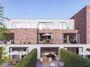 Res. 'DE STATIE': 10 exclusieve en kwalitatieve nieuwbouwappartementen, centraal gelegen aan het station van Heusden.<br /> <br /> APPARTEMENT 3: geli