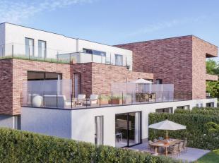 Res. 'DE STATIE': 10 exclusieve en kwalitatieve nieuwbouwappartementen, centraal gelegen aan het station van Heusden.<br /> <br /> APPARTEMENT 10: pen