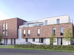 Res. 'DE STATIE': 10 exclusieve en kwalitatieve nieuwbouwappartementen, centraal gelegen aan het station van Heusden.<br /> <br /> APPARTEMENT 9: pent