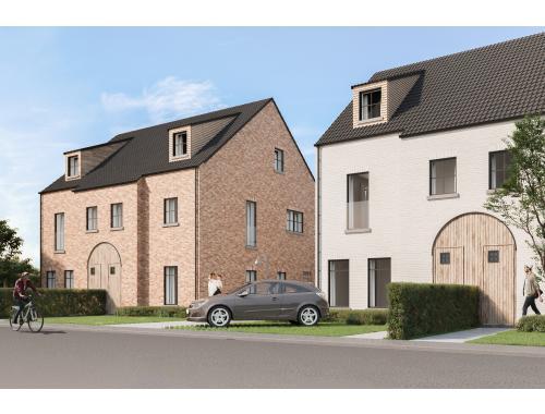 Appartement te koop in Heusden-Zolder, € 235.000