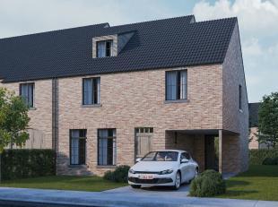 5 prachtige nieuwbouwwoningen in pastorijstijl worden gebouwd aan de Bosduifstraat (2 won.) en aan de Lentedreef (3 won.).<br /> <br /> Deze woningen
