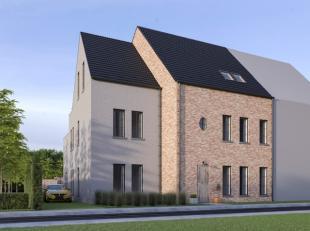 Appartement à vendre                     à 3730 Hoeselt