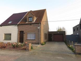 Maison à louer                     à 9950 Waarschoot