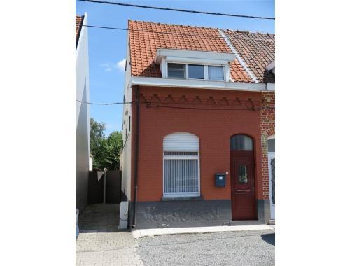 Woning te koop in Evergem, € 175.000