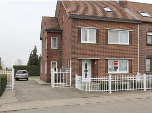 Huis te huur                     in 3650 Dilsen-Stokkem