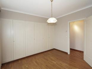 Appartement te koop gelegen aan de rand van het centrum van Genk. <br /> Het appartement ligt op de 10e verdieping wat een prachtig groen uitzicht gee
