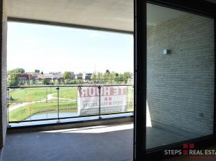 Dit nieuwbouwappartement is gelegen op de eerste verdieping met een prachtig uitzicht over het nieuwe stadspark.<br /> De indeling van het appartement