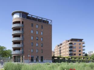 Appartement met terras op wandelafstand van het Centrum van Hasselt.<br /> Dit energiezuinig, modern appartement is gelegen op de derde verdieping van