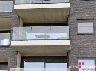 Dit nieuwbouwproject is gelegen op de tweede verdieping en beschikt over een zuidgericht terras met een prachtig uitzicht op het nieuwe stadspark. Het