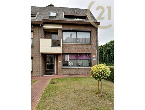 Appartement te koop in Gellik, € 132.000