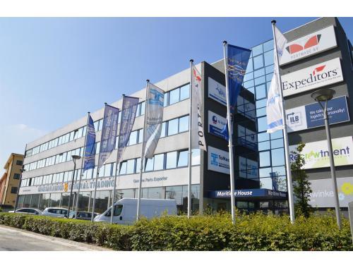 Kantoor te huur in Antwerpen, € 2.500