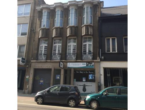 Handelsgelijkvloers te huur in Antwerpen, € 1.725