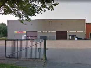 Functionele opslagruimte op de gekende 'Huyghebaert' site, op zeer centrale locatie te bedrijvenzone Mechelen-Zuid.Ruimtes beschikbaar vanaf 1 500 m&s