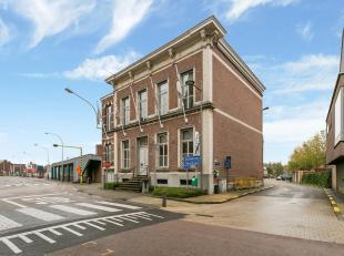 Dit statig burgerhuis en voormalig gemeentehuis bevindt zich in het centrum van Schelle. Het geheel werd volledig gerenoveerd in 2008 en beschikt over