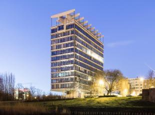 Bien professionnel à louer                     à 2020 Antwerpen