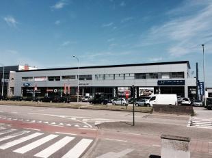 Bedrijfsvastgoed te huur                     in 2100 Deurne