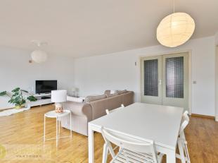 In de Kielenstraat 81 vinden we dit gezellig appartement terug. Het appartement is gelegen op de 3e verdieping en in het centrum van Tongeren. Het hee