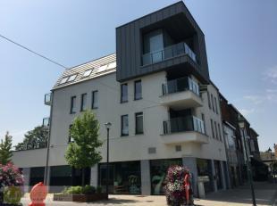 Meer info vindt u op www.leopoldspark.be. Wandel virtueel rond in het appartement via https://viewer.around.media/?id=QQK65. Wordt dit mooie nieuwbouw