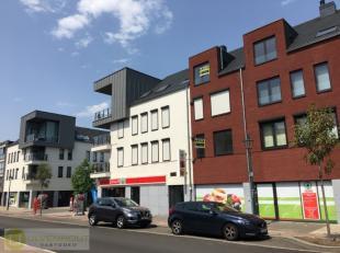 Meer info vindt u op www.leopoldspark.be. Wordt dit mooie nieuwbouwappartement (77,97m² bewoonbare oppervlakte + 16m² terras) uw nieuwe thui