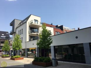 Meer info vindt u op www.leopoldspark.be. Wordt dit mooie nieuwbouwappartement (71,14m² bewoonbare oppervlakte + 47,48m² terras) uw nieuwe t