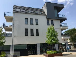 Meer info vindt u op www.leopoldspark.be. Wordt dit mooie nieuwbouwappartement (57,21m² bewoonbare oppervlakte + 30,16m² terras) uw nieuwe t