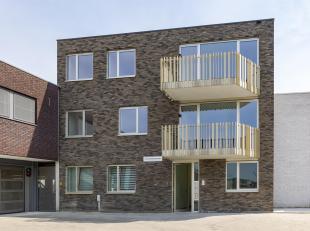 """Prachtig, nieuw appartement met 2 slaapkamers vlakbij de Hobokense Polder. We vinden dit nieuwbouwappartement (eerste bewoning!) terug in residentie """""""