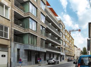 Autostaanplaats in de ondergrondse garage te huur in het project 'Peter Benoit'. Huurprijs is inclusief 21% BTW.<br /> Voor meer informatie of een bez