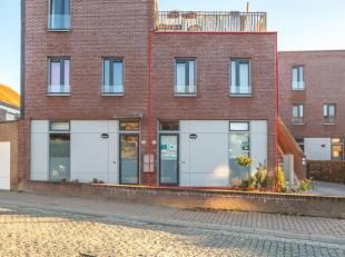 Huis te koop hoegaarden 3320 hebbes zimmo for Appartement met tuin te koop