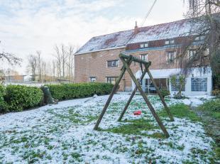 Maison à vendre                     à 3440 Halle-Booienhoven