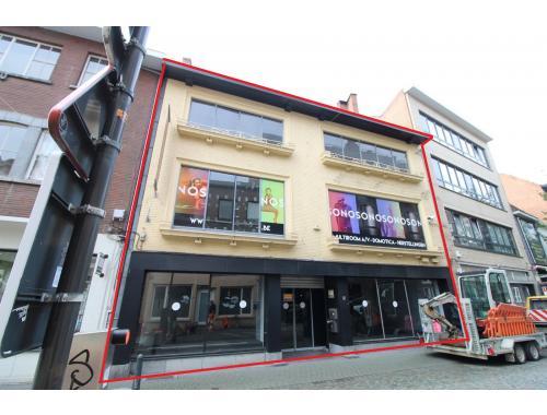Zone de projet à vendre à Hasselt, € 585.000