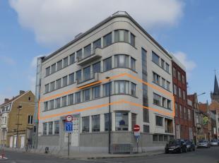 Adembenemende loft met een bewoonbare oppervlakte van 251 m². <br /> Dit uniek pand bevindt zich op de 1ste verdieping van een historisch en kara